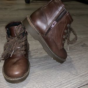 ‼️SALE‼️ Zara baby leather boots